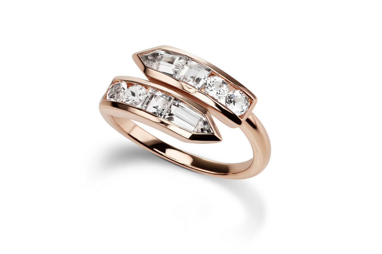anillos de topacio