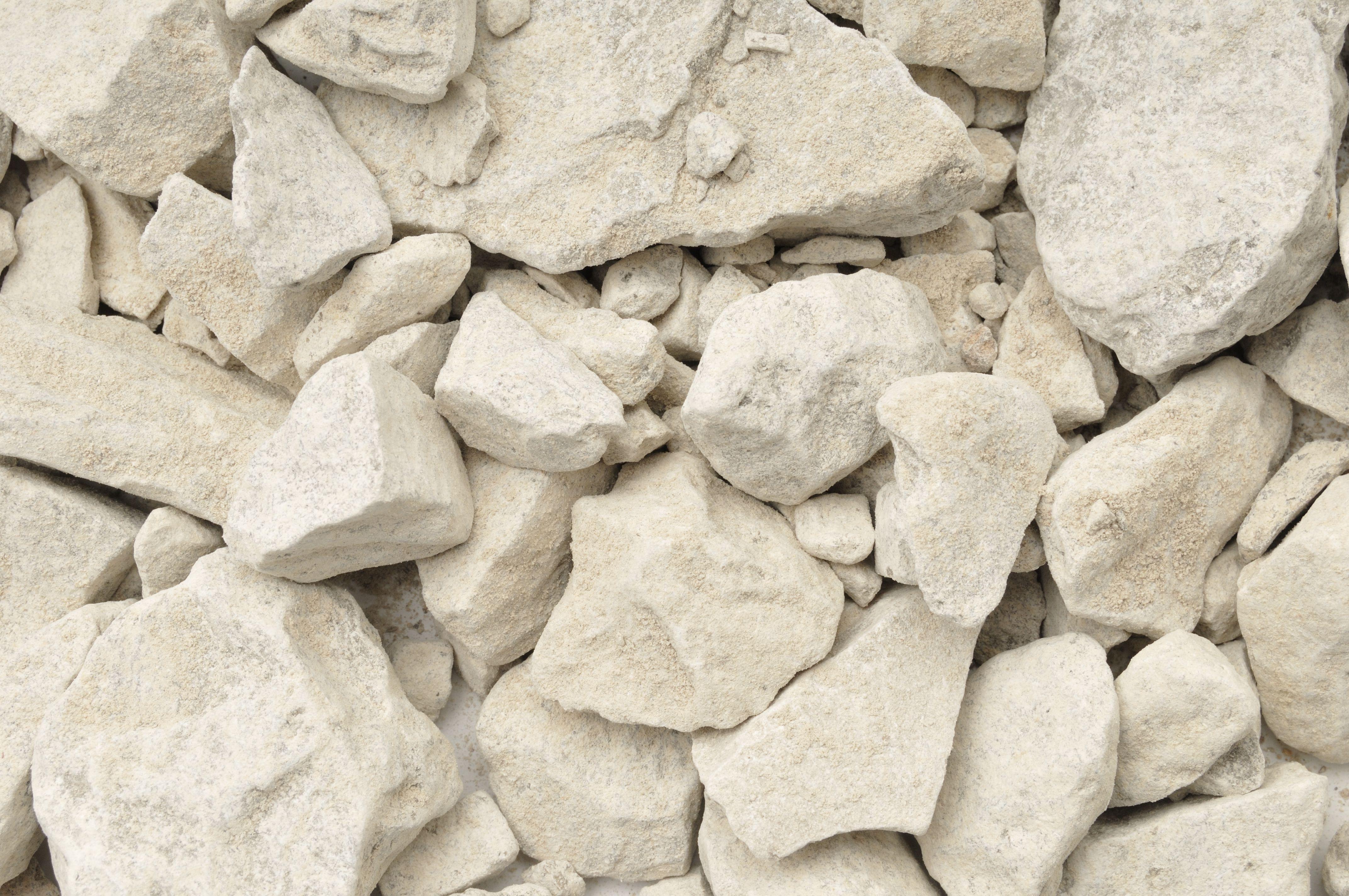 Choosing Rocks To Build Stone Walls