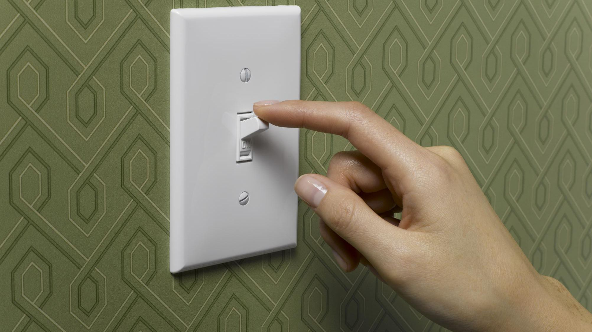 How Does a Light Switch Work?