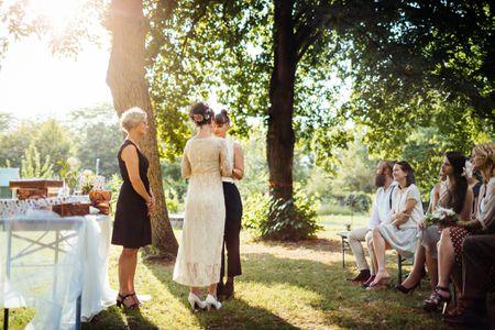 10 Tips on Choosing a Wedding Reading