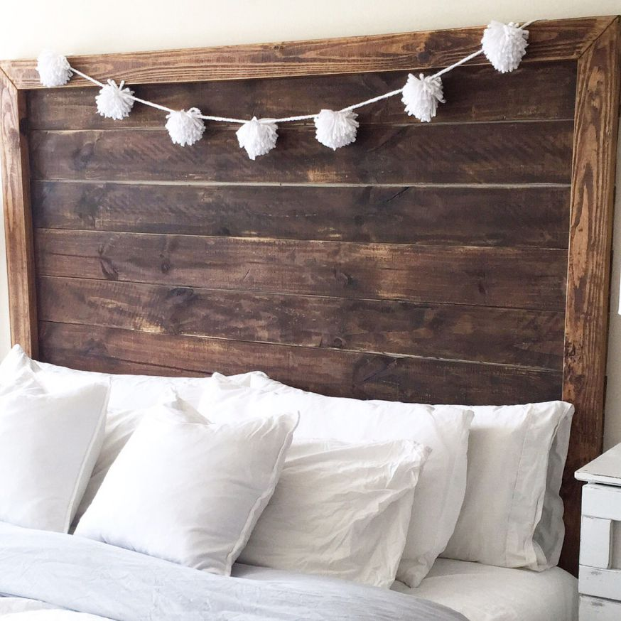 easy diy throw pillow covers step by step tutorial.htm diy headboards you can make in a weekend or less  diy headboards you can make in a
