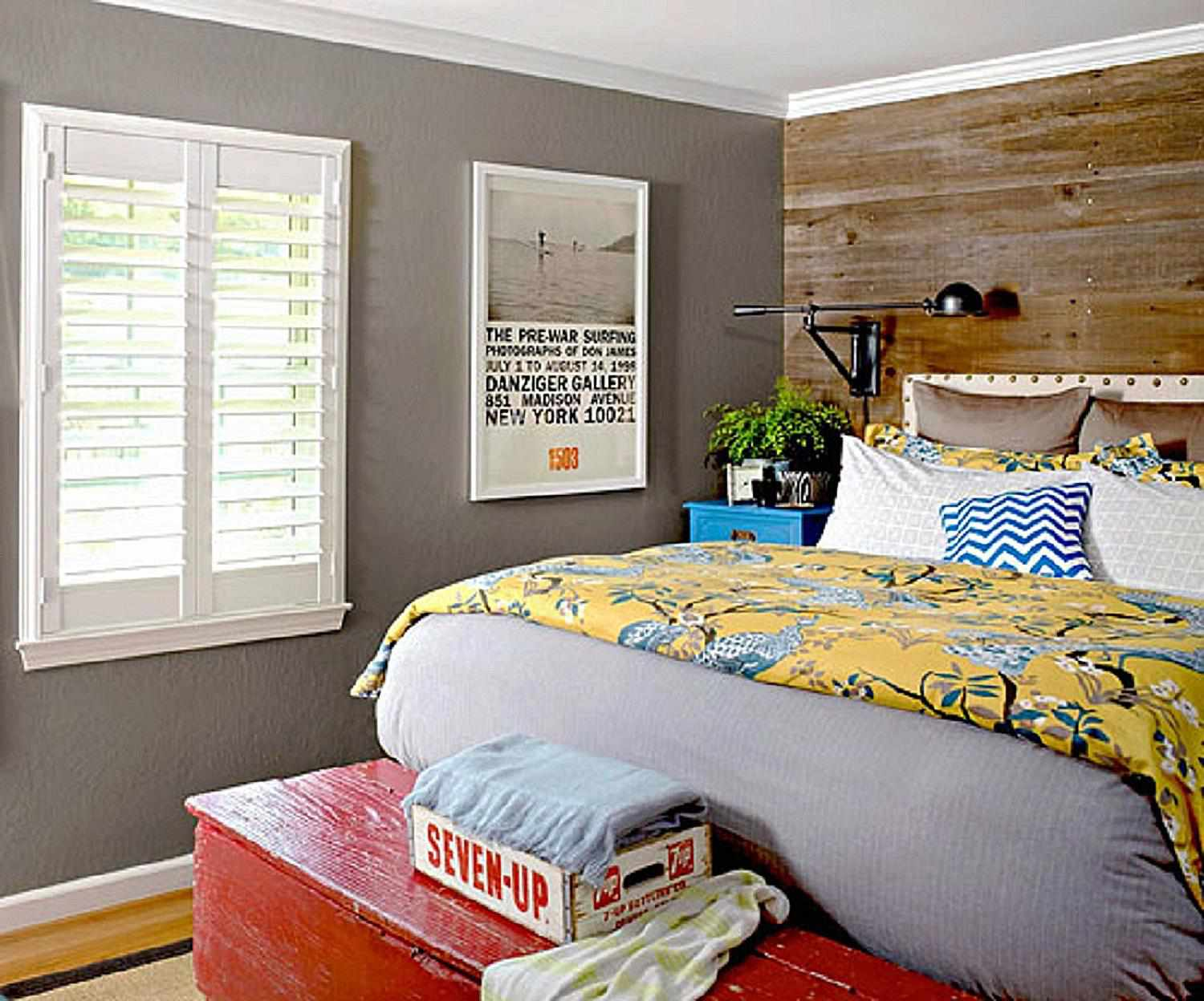 15 Hot Bedroom Decorating Styles And Tips