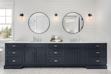 20 Creative Bathroom Organizing Ideas