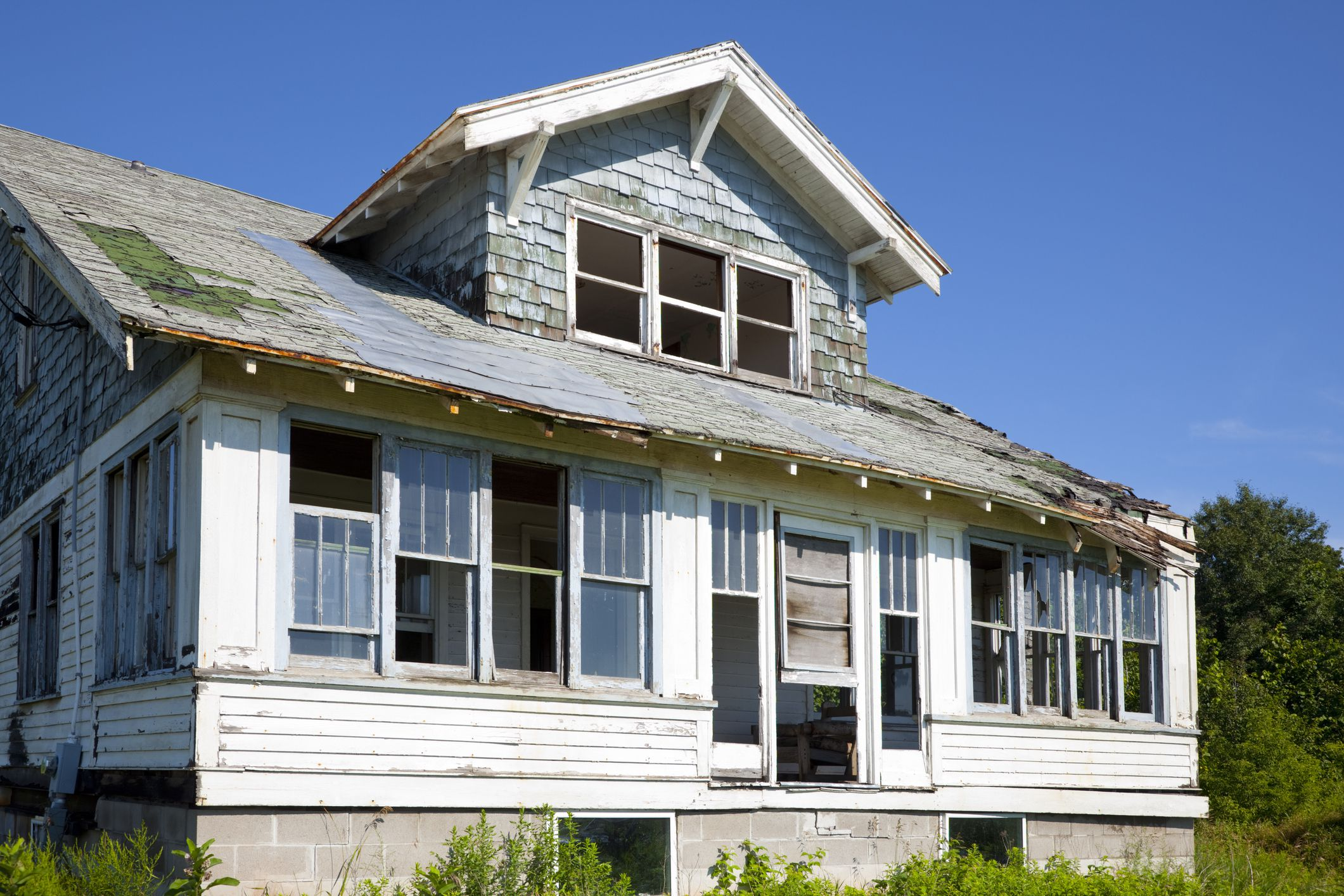 Does a Fixer-Upper Home Work for You?