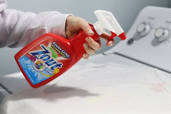 Zout Triple Enzyme Laundry Stain Remover