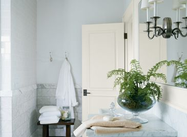 Pleasing Bathroom Paint Colors To Inspire Your Redesign Home Interior And Landscaping Staixmapetitesourisinfo