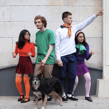 67 Clever Halloween Costume Ideas