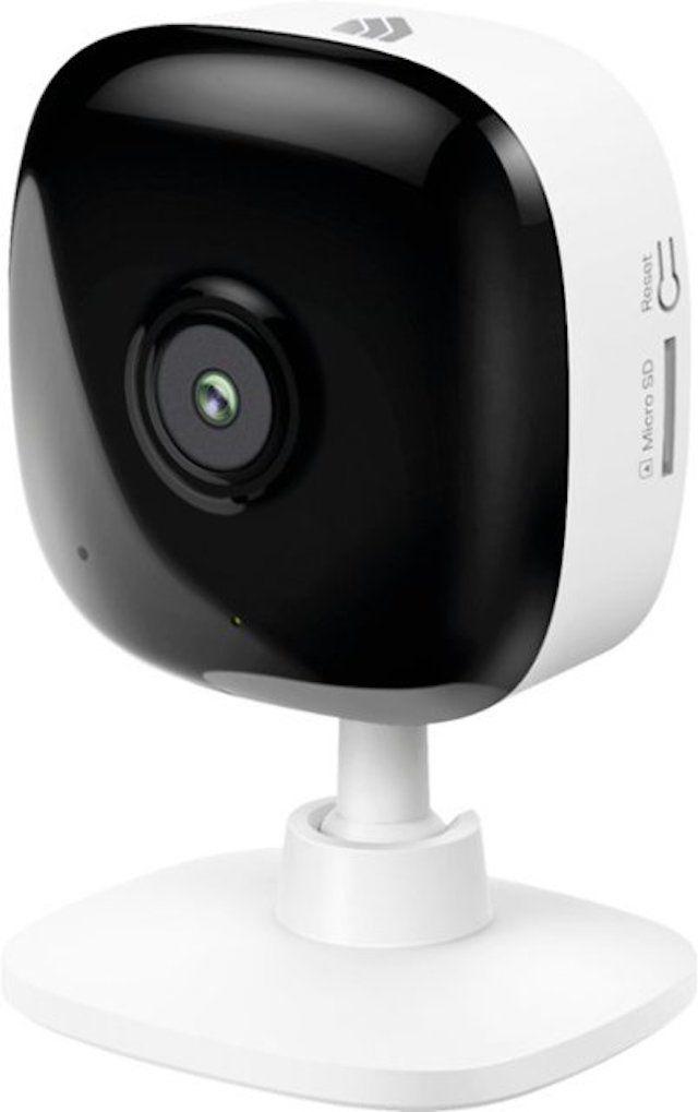 Kasa Smart Spot Indoor 1080p Wireless Surveillance Camera