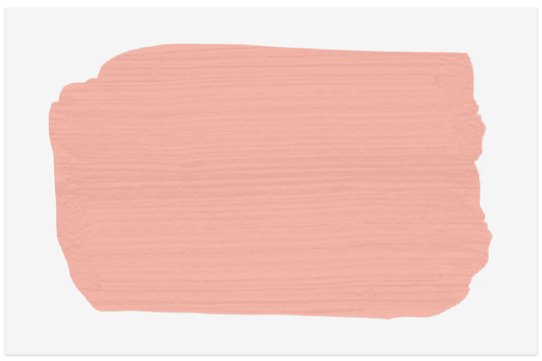 Behr Pink Mimosa