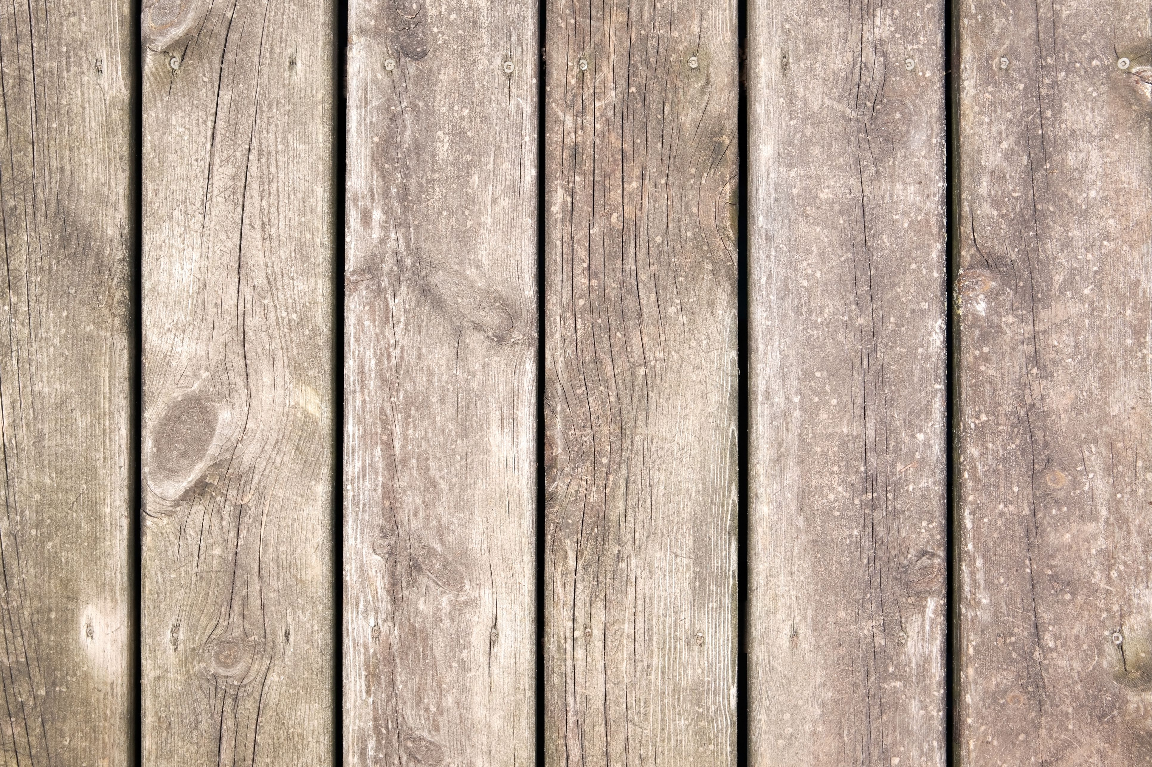 Refinishing a Wood Deck: An Overview