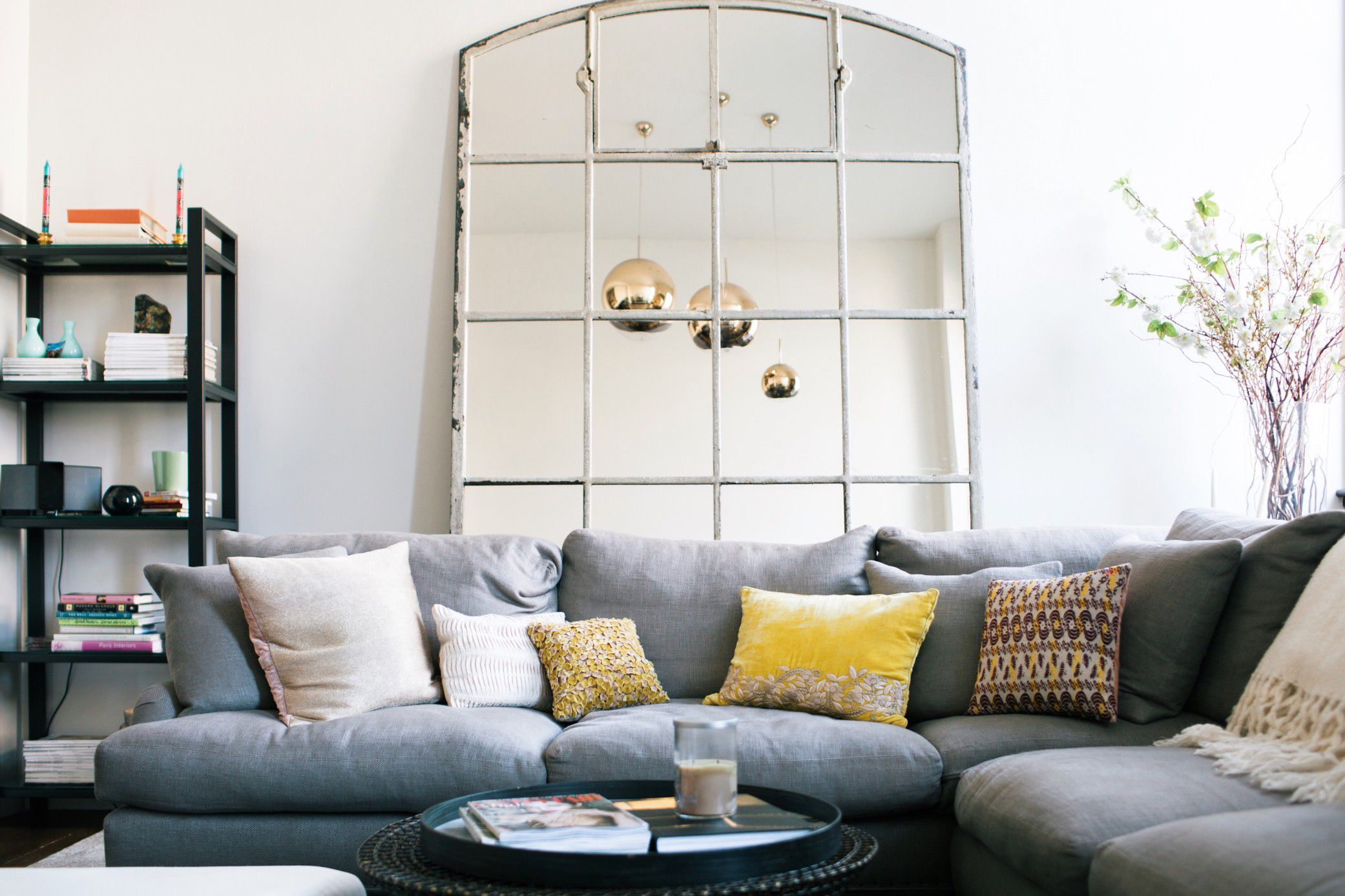 10 living room updates for under 100