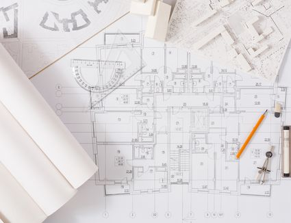 Architecture design project