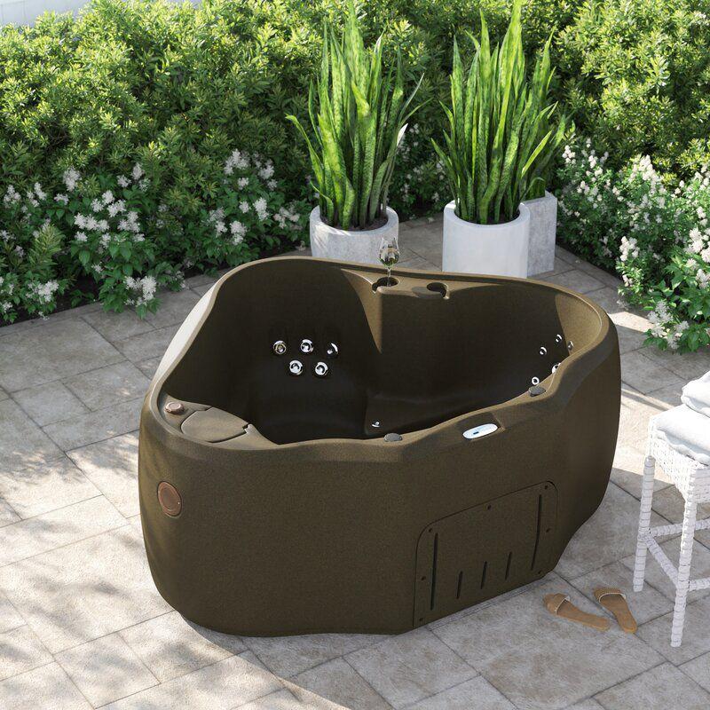 Premium 300 2-Person Hot Tub