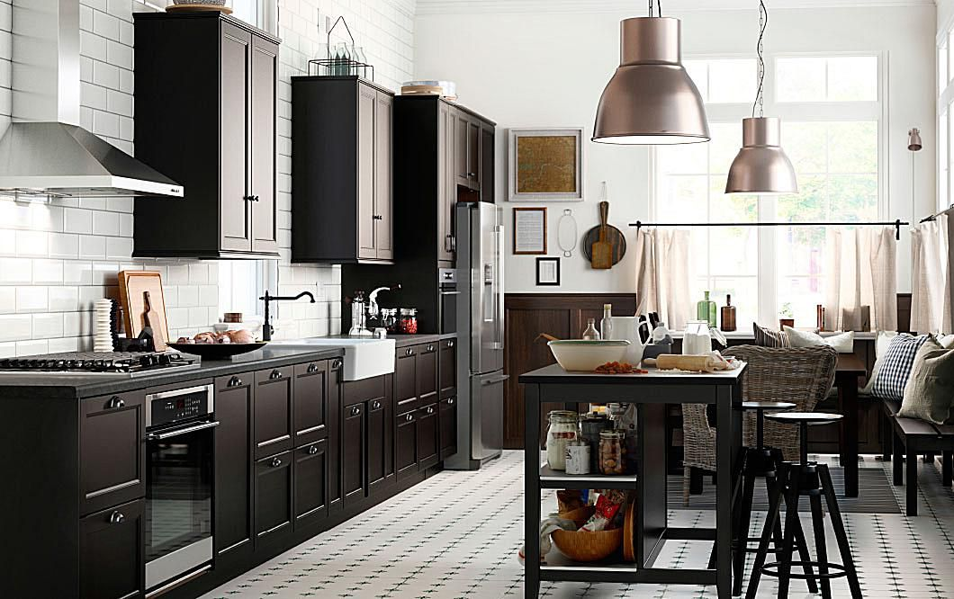 How To Successfully Design An Ikea Kitchen, Ikea Kitchen Cabinets Tips