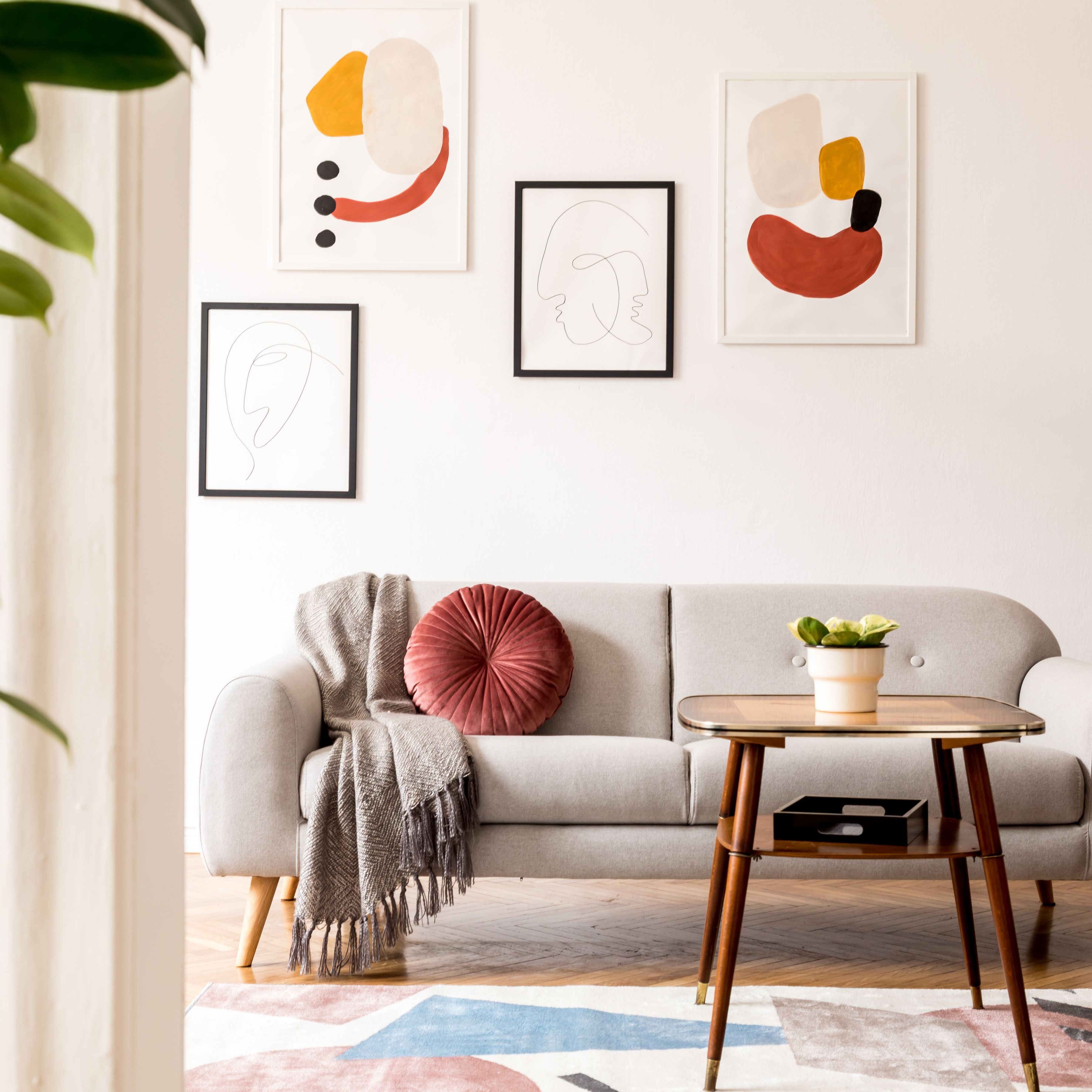 Perfect Your Home With These Best Living Room Paints