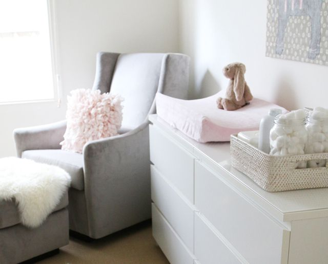 Baby On A Budget How To Save Money Nursery Furniture
