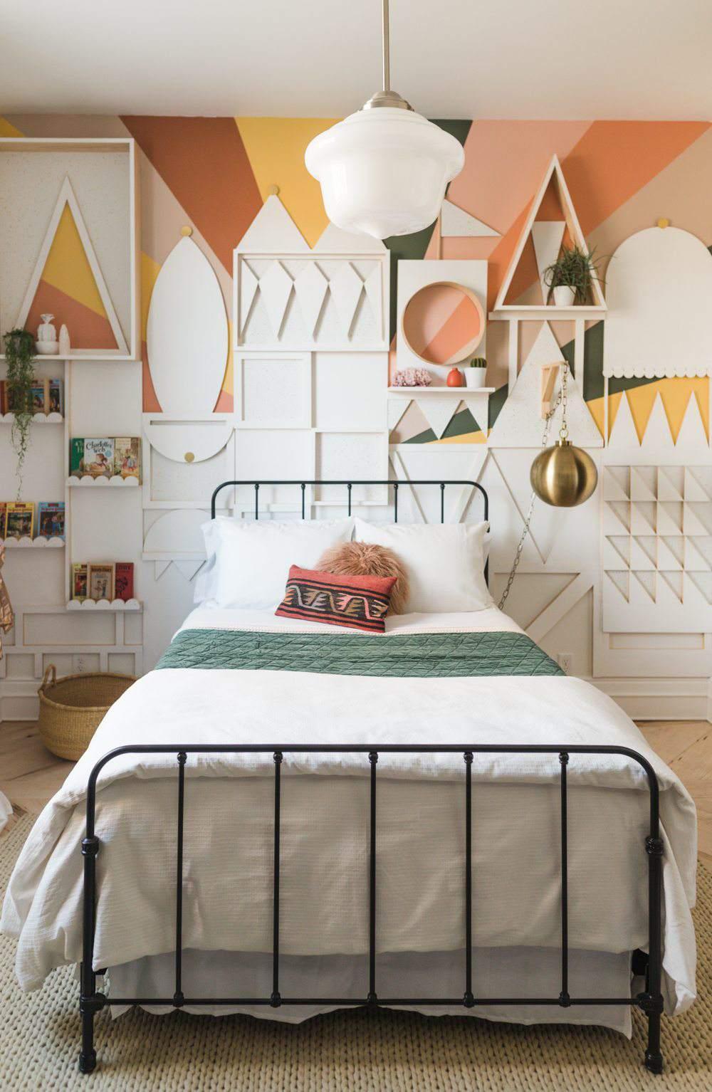 Budget bedroom decorating tips