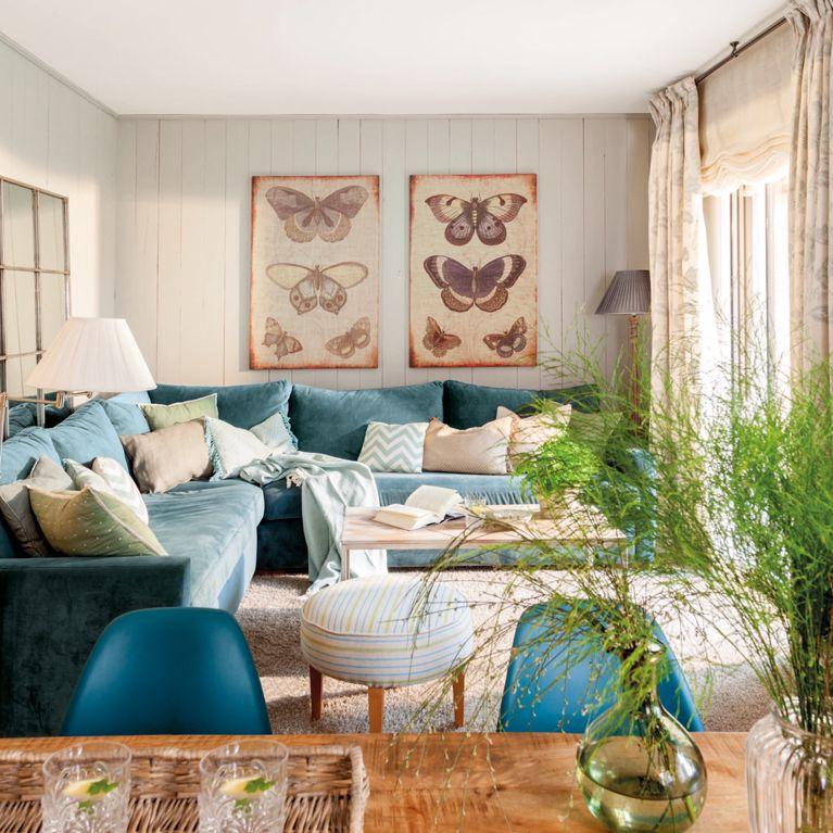 decorating livingroom