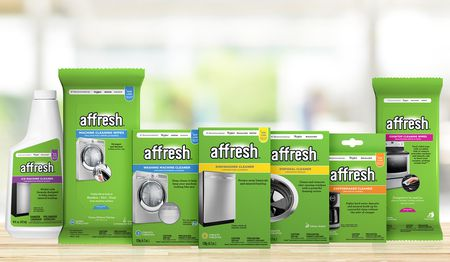 Review of Affresh Washing Machine Cleaner