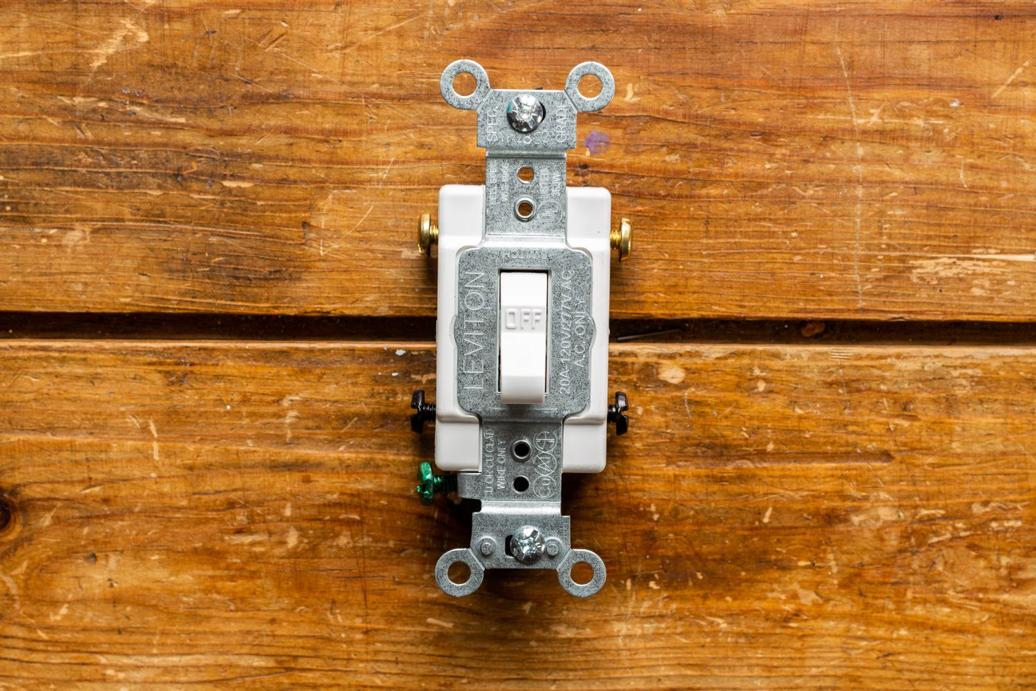 Types Of Electrical Switches In The Home Room To House Wiring