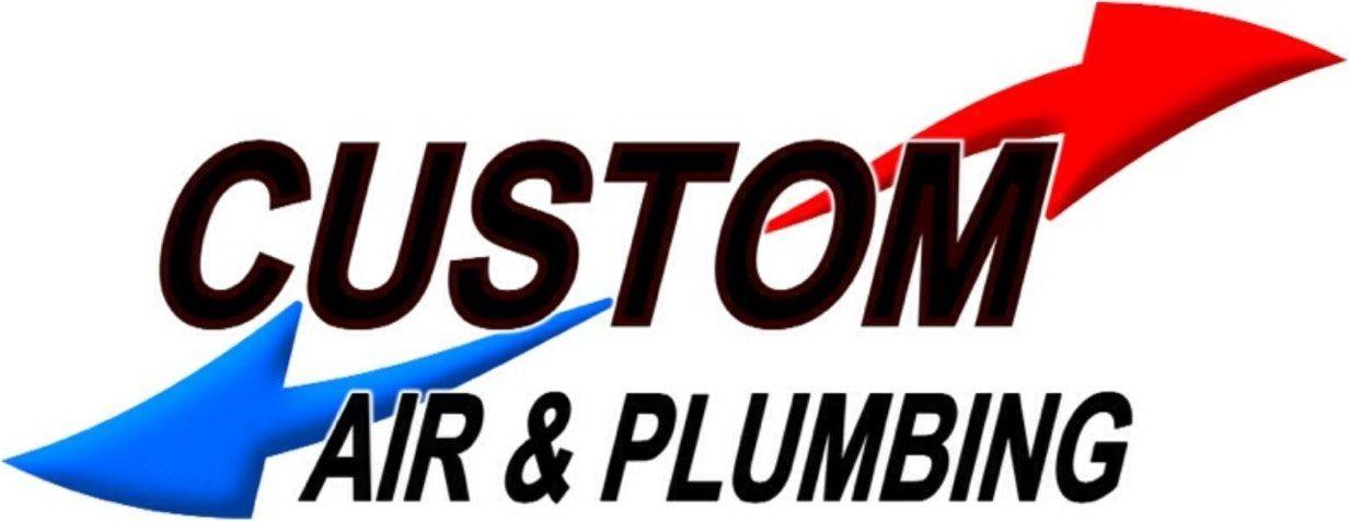 Custom Air & Plumbing