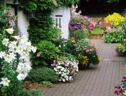 Whats Your Garden Design Style