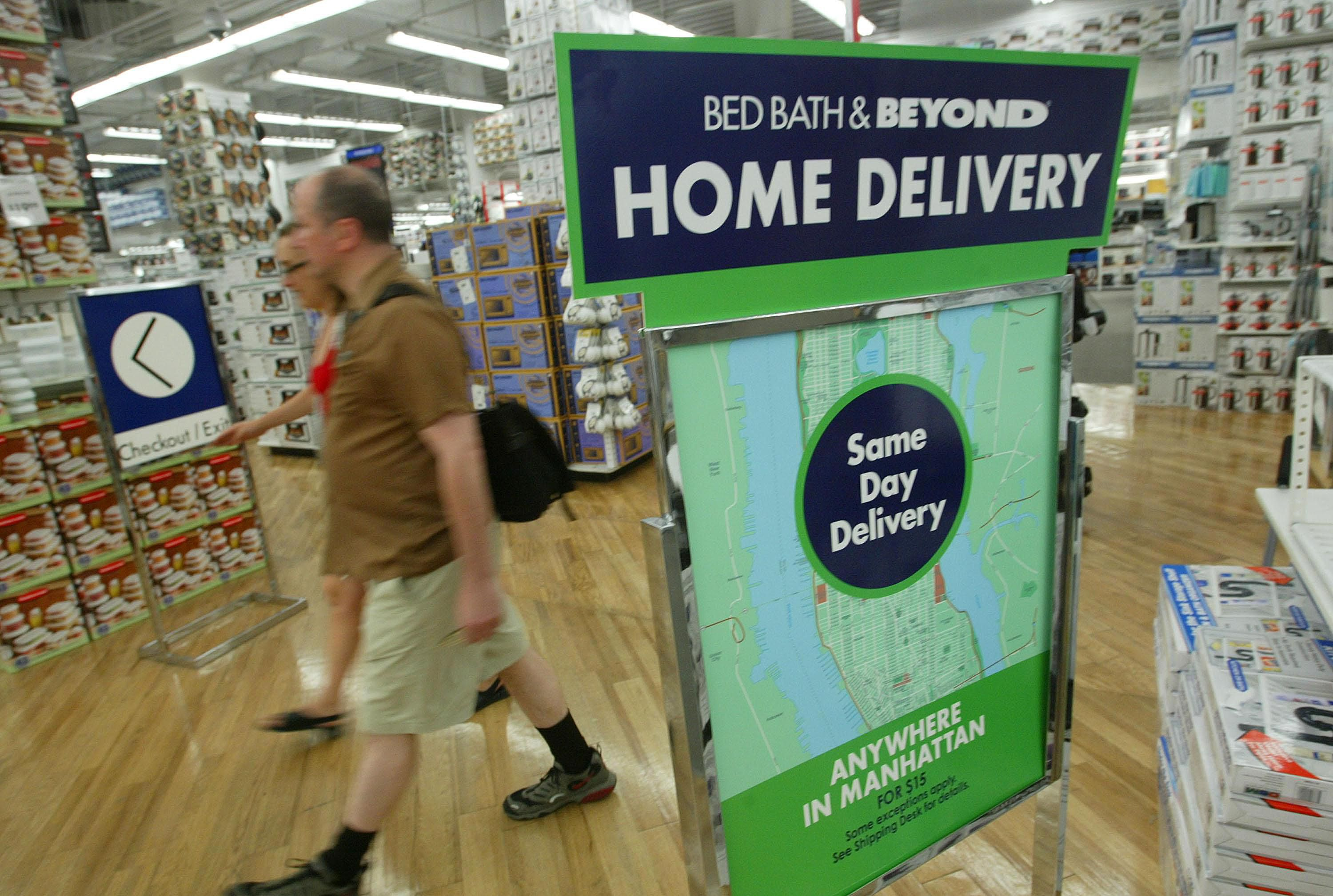 Get Answers to Your Bed Bath & Beyond Coupons FAQ