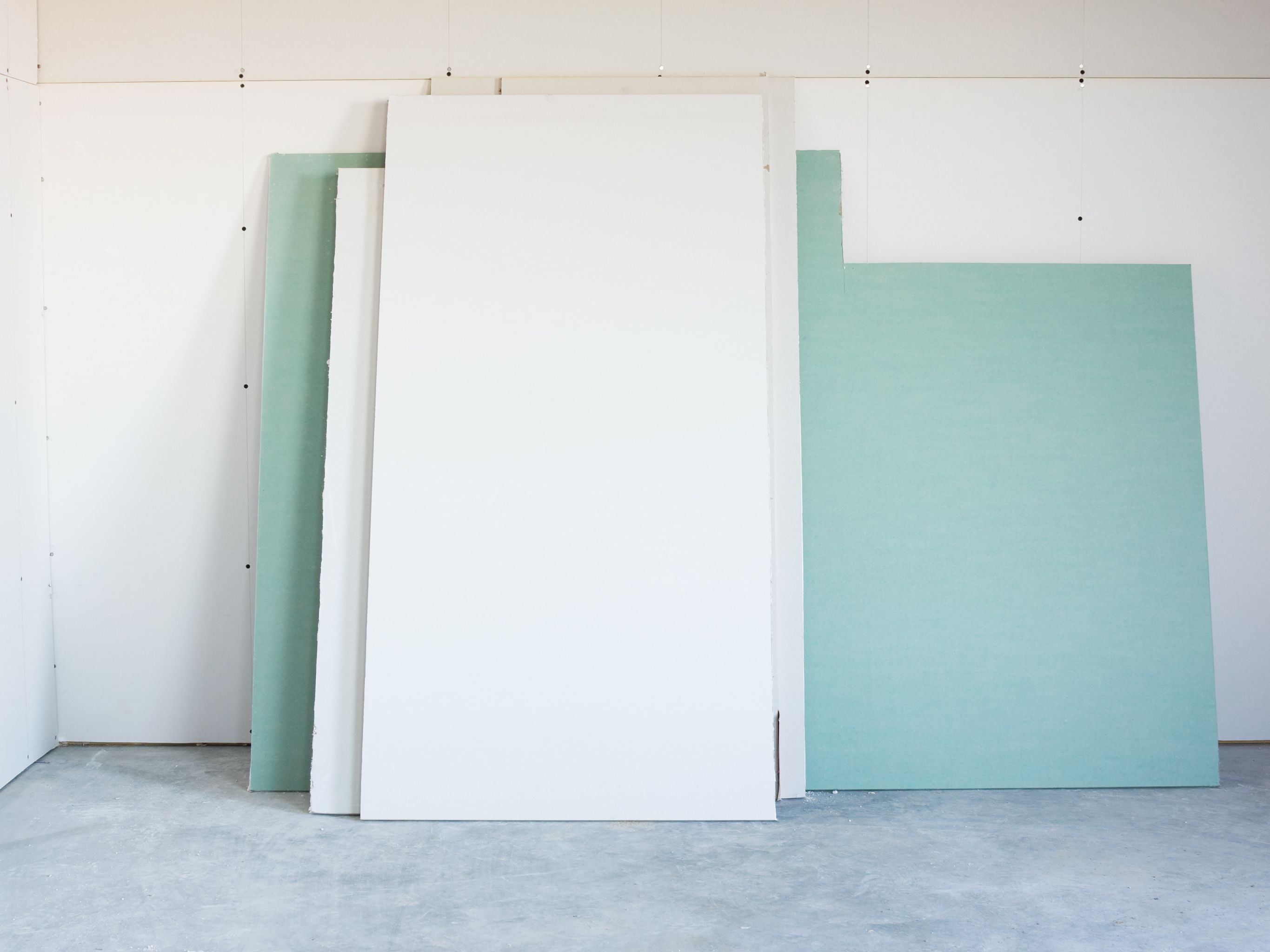 What Is Greenboard Water Resistant Drywall