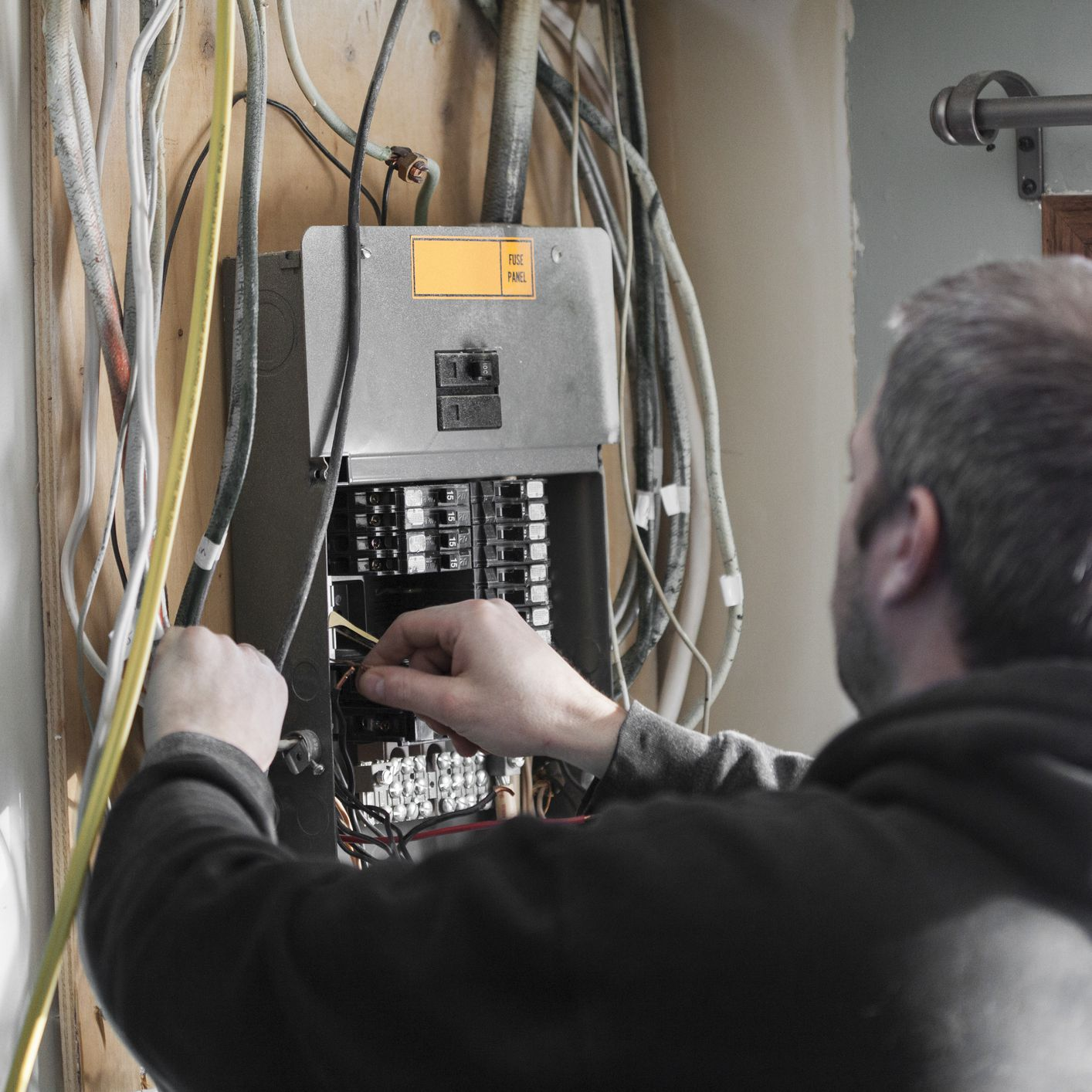 How To Install A Ground Fault Breaker