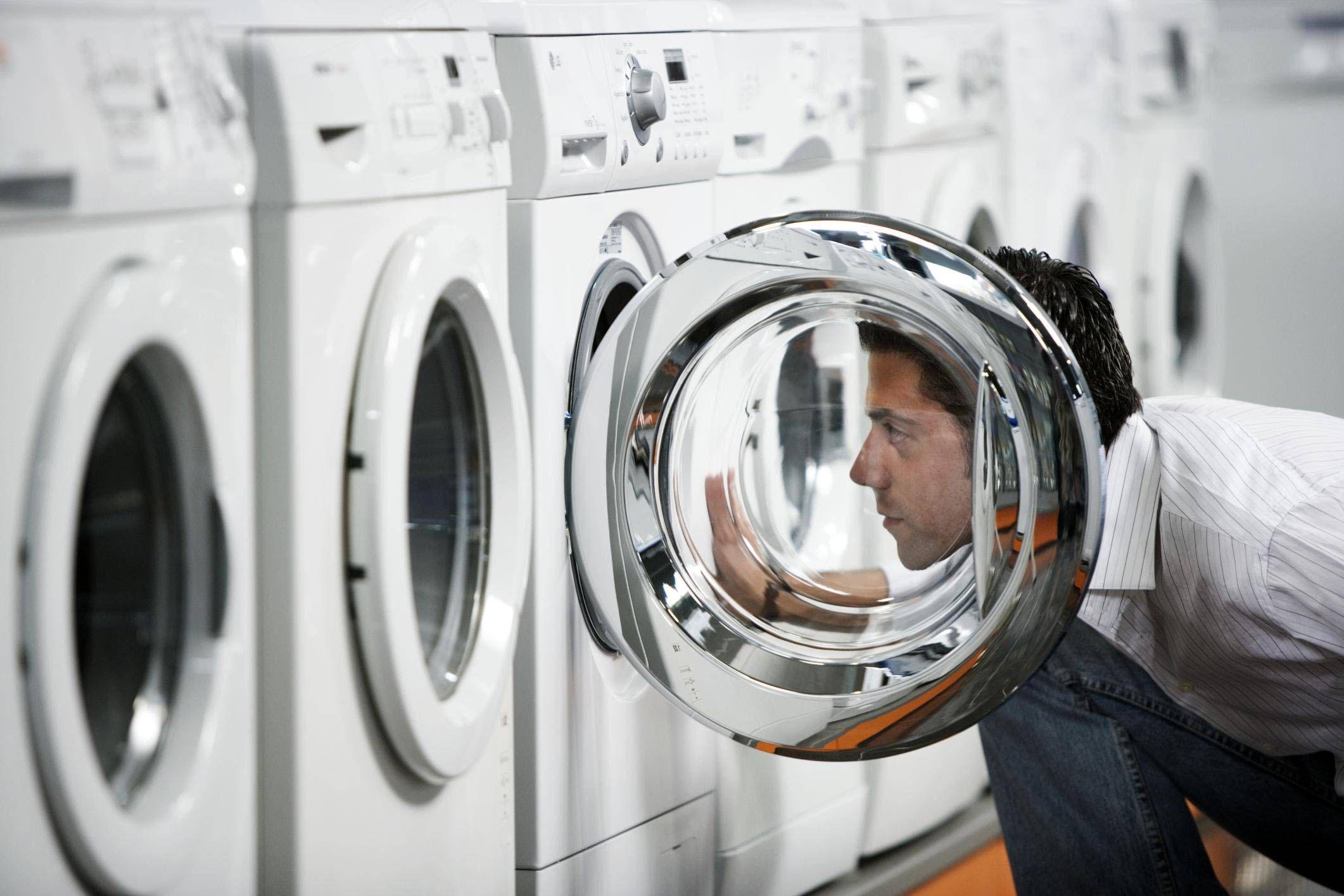 washing machine buying tips and resources