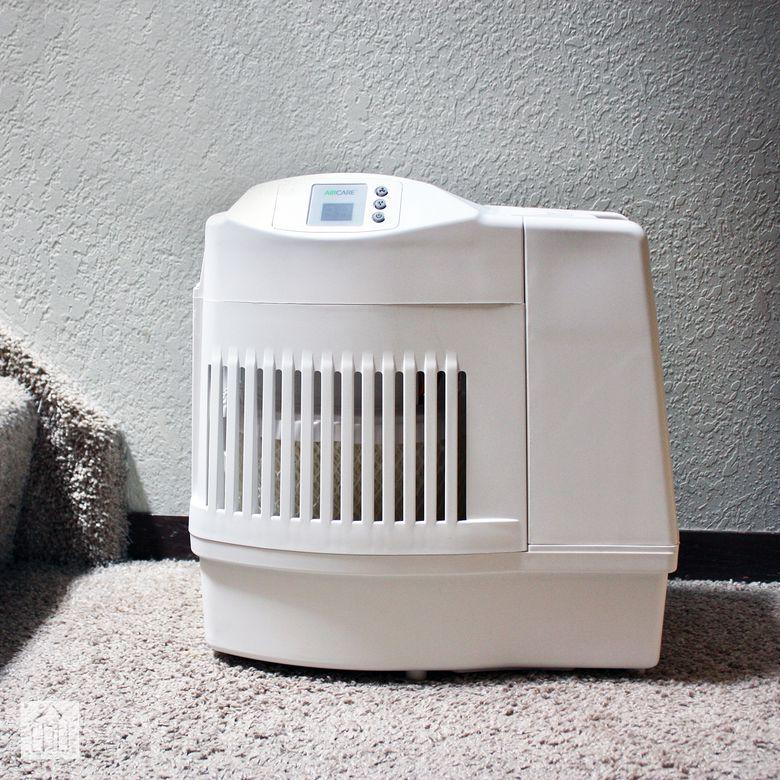 Essick AirCare MA0800 Evaporative Humidifier