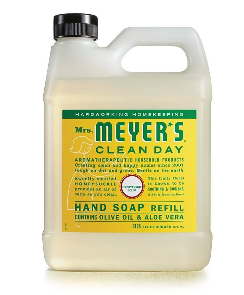 Mrs. Meyer's Clean Day Hand Soap