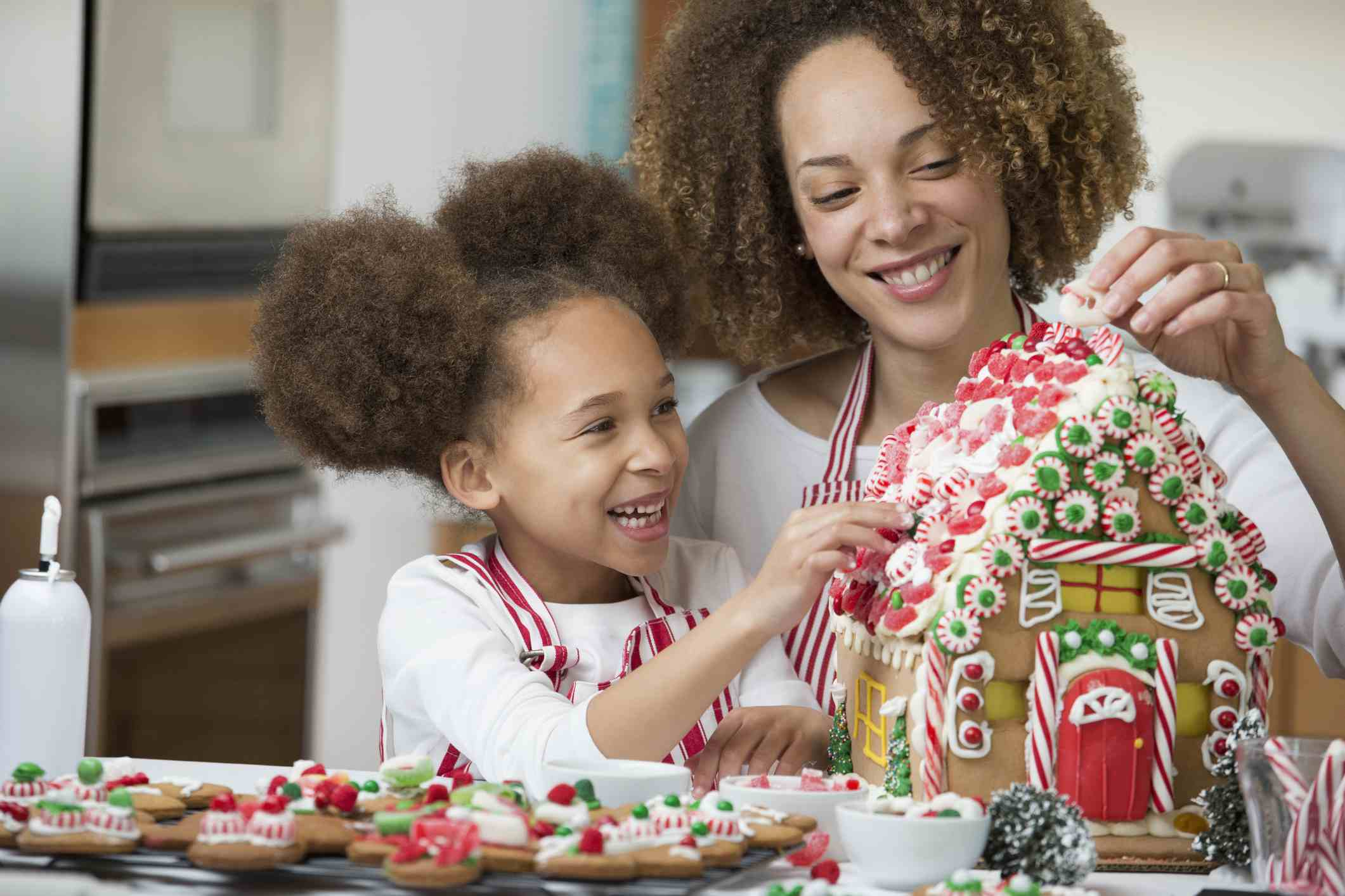 Christmas Decorating Ideas for Kids