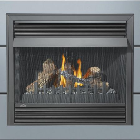 Ventless Gas Fireplaces What To Know, Ventless Gas Fireplace Consumer Reports