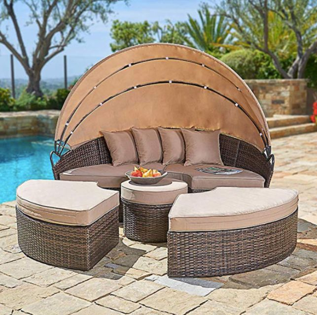 Astounding The 8 Best Places To Buy Patio Furniture In 2019 Beatyapartments Chair Design Images Beatyapartmentscom