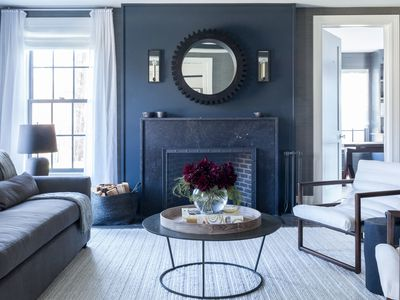 Awesome 59 Mantel Decor Ideas We Love Download Free Architecture Designs Rallybritishbridgeorg