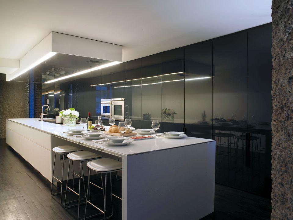 European Kitchen Cabinets Snaidero vs IKEA