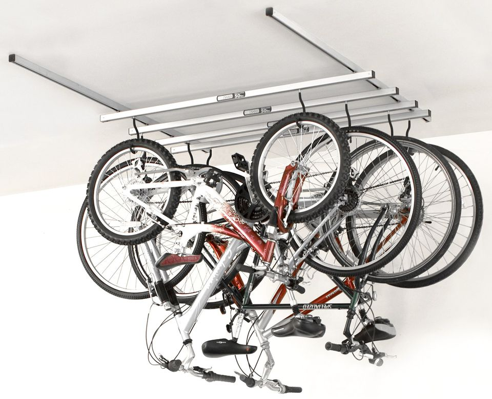 bike storage ideas great storage ideas for your bikes 13105