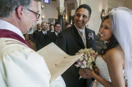 wedding readings for the traditional bride