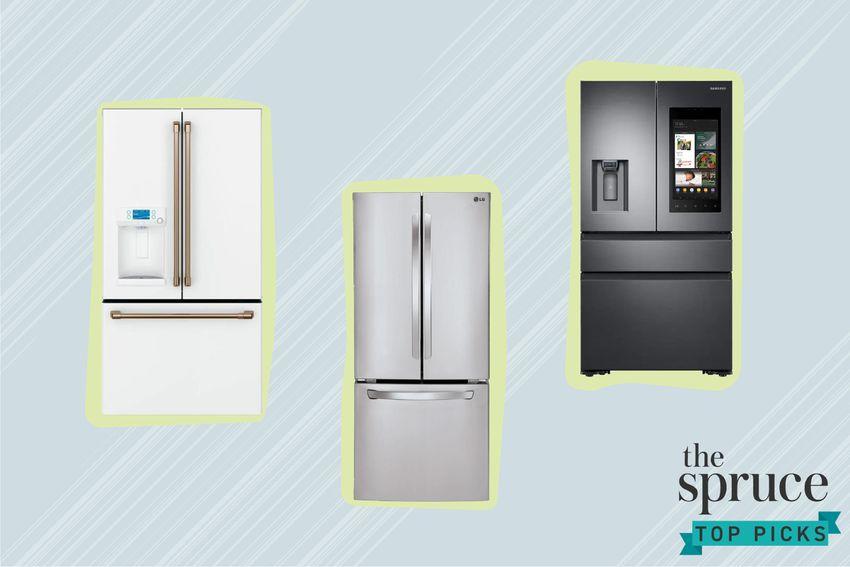 Best French Door Refrigerators