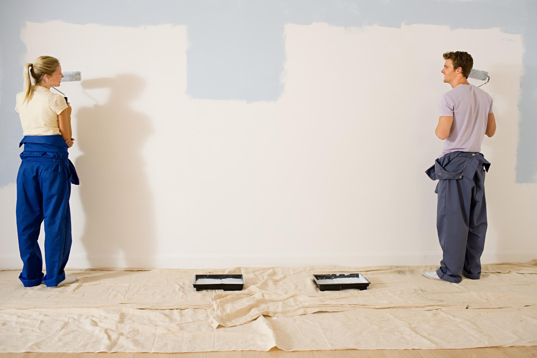 How To Paint A Room Like A Professional