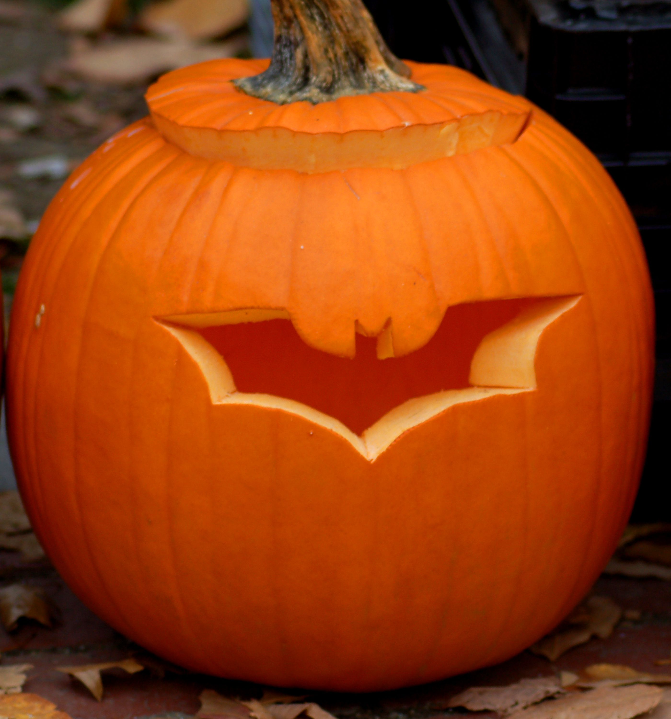 Pumpkin for Carving Ideas