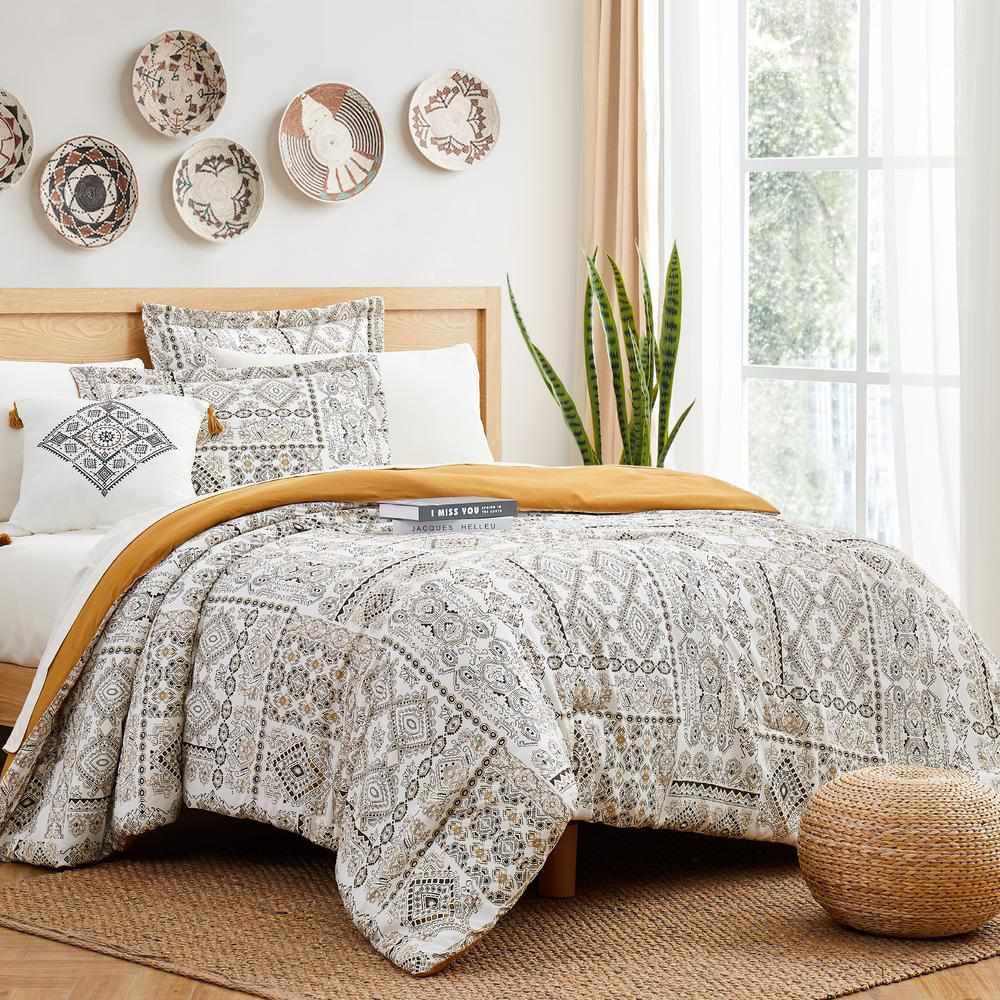 Modern Threads Isla Bed Set