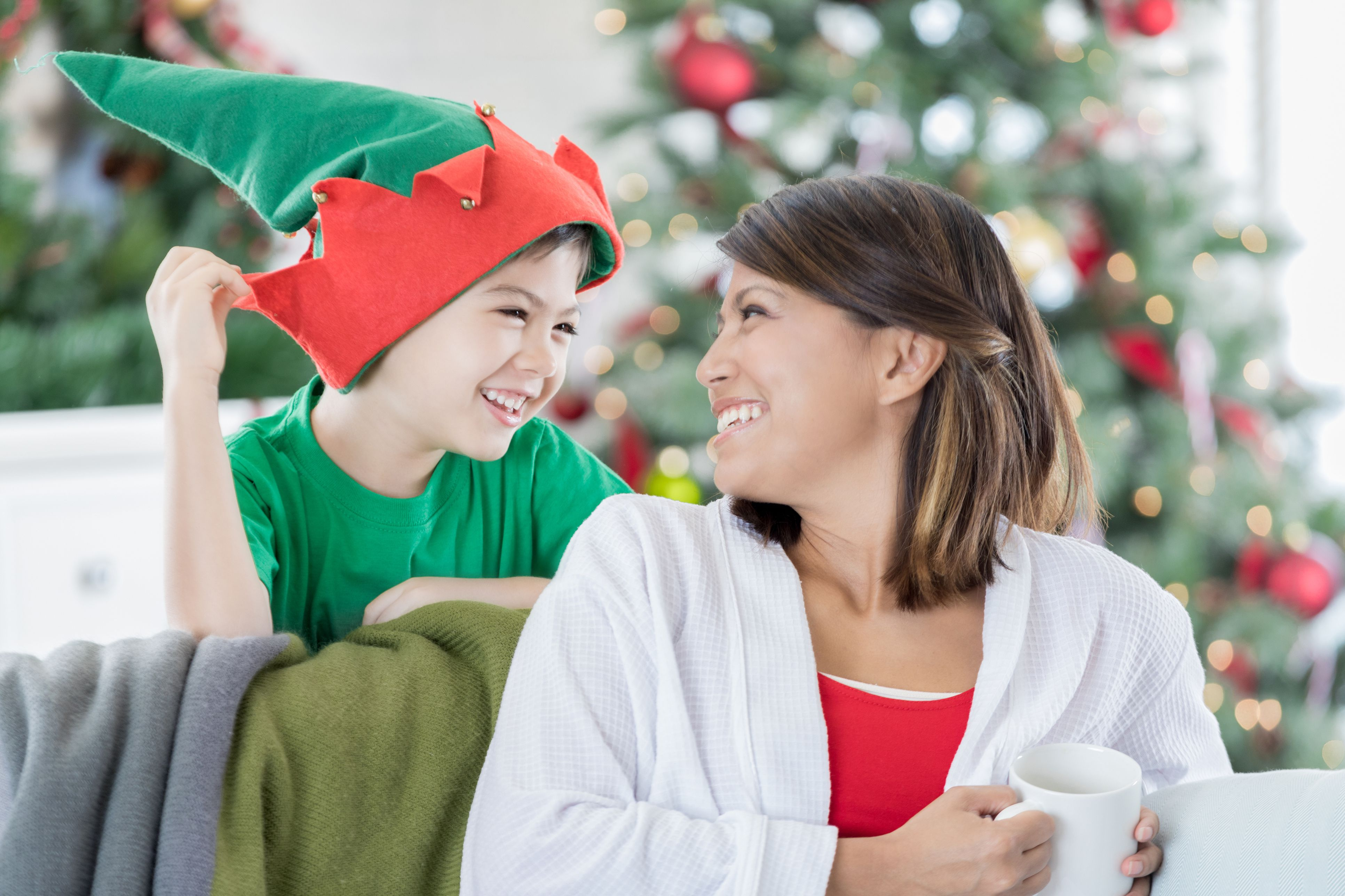 8 Fun and Festive Elf Party Games