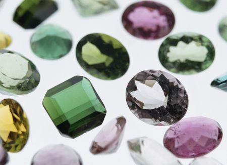 Tourmaline's Meaning and the Uses of Its Different Colors