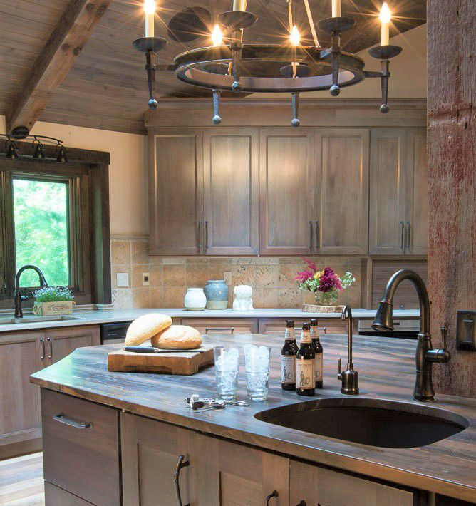 Kitchen Design Before And After Photo: Before And After Kitchen Remodels