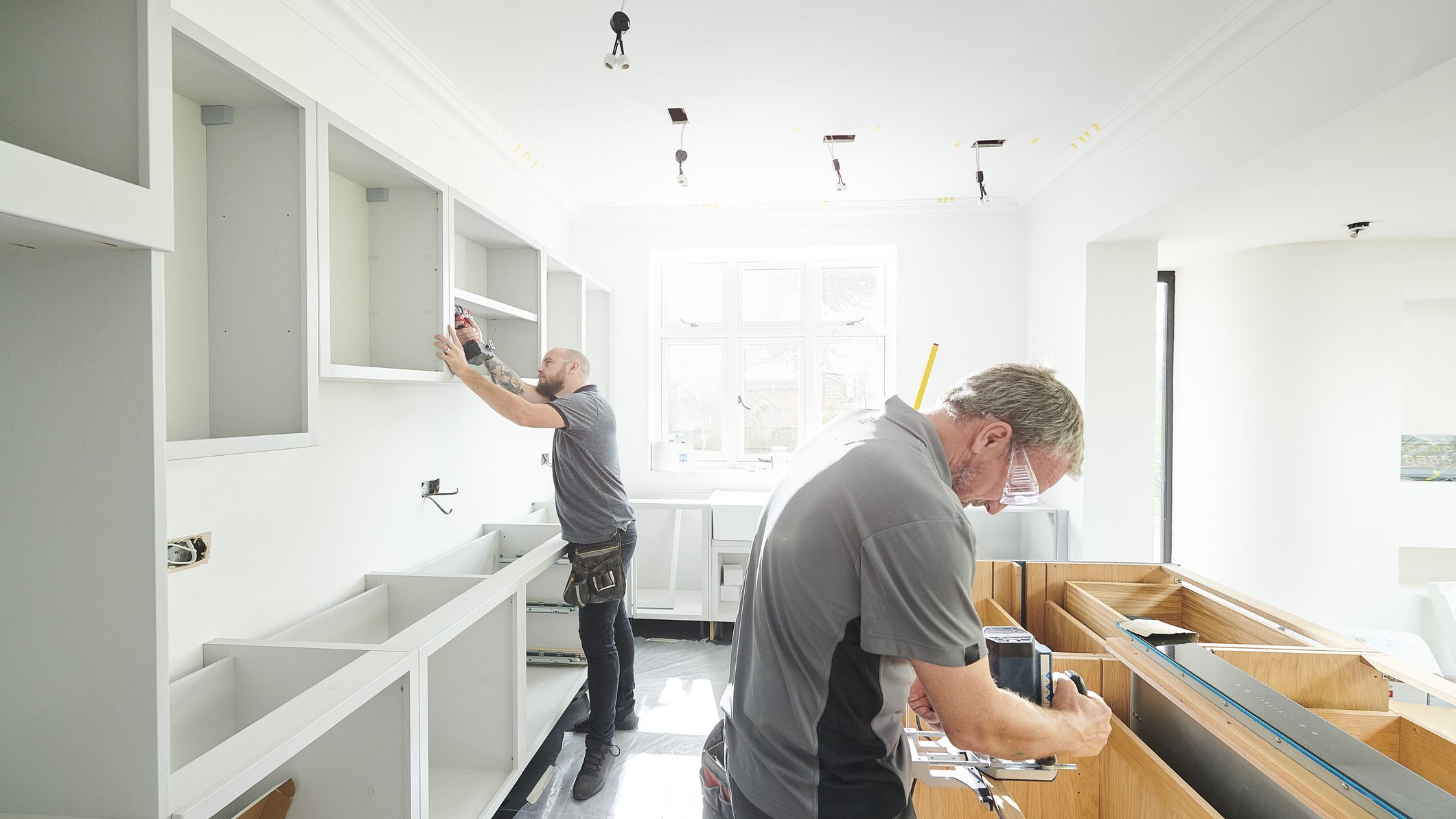 Counter Depth Refrigerator Dimensions
