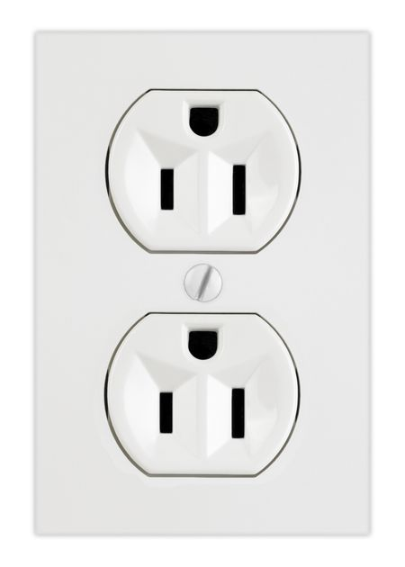 Why Your Outlets Are Upside Down And How To Fix This