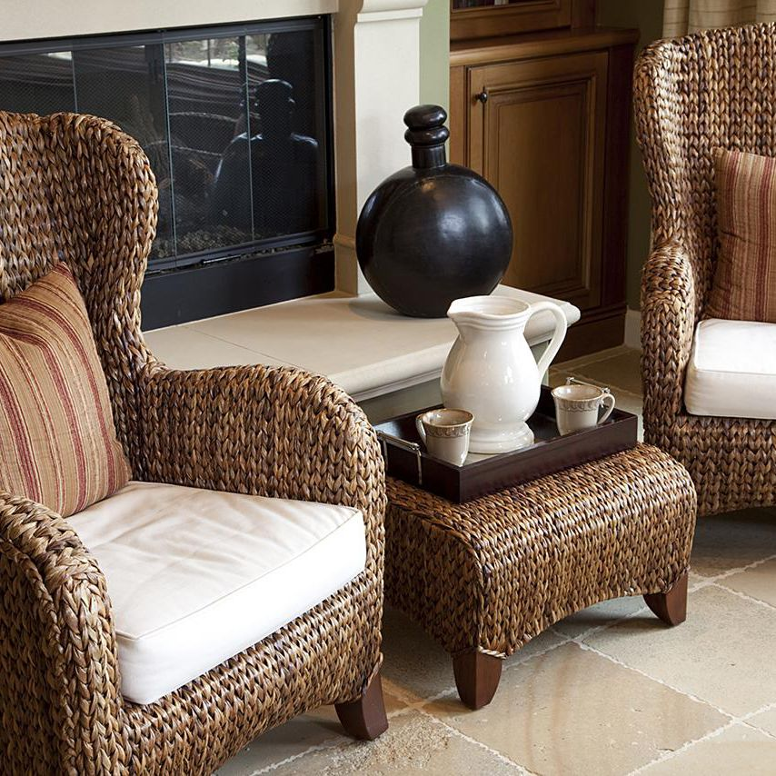 Maintain Wicker Patio Furniture, Painting Resin Wicker Outdoor Furniture