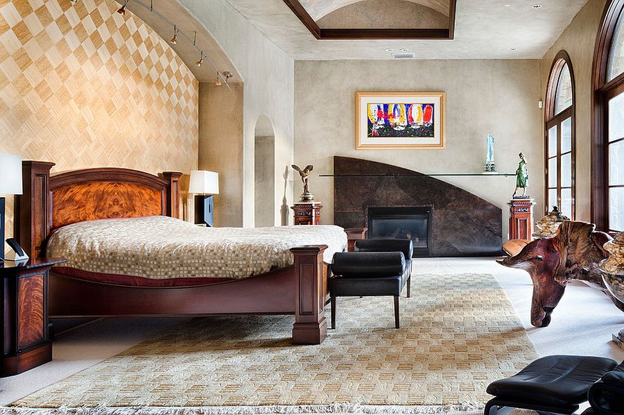 Give Your Bedroom A Mediterranean Decor With These Tips